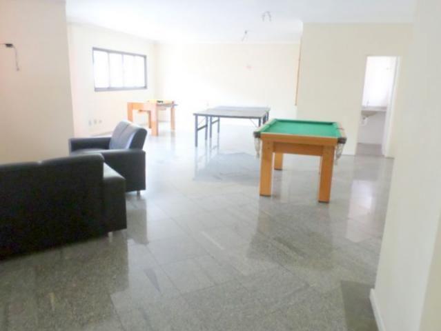 Apartamento à venda com 3 dormitórios em Enseada, Guarujá cod:61822 - Foto 14