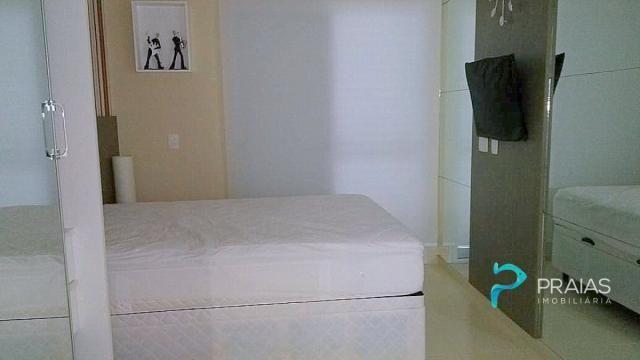 Apartamento à venda com 3 dormitórios em Enseada, Guarujá cod:62051 - Foto 9