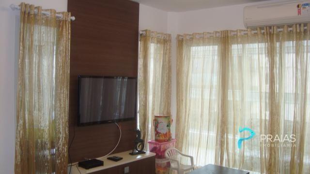 Apartamento à venda com 3 dormitórios em Enseada, Guarujá cod:62410 - Foto 5