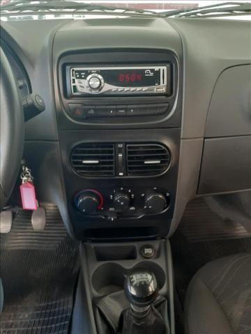 FIAT STRADA 1.4 MPI HARD WORKING CD 8V FLEX 3P MANUAL - Foto 10