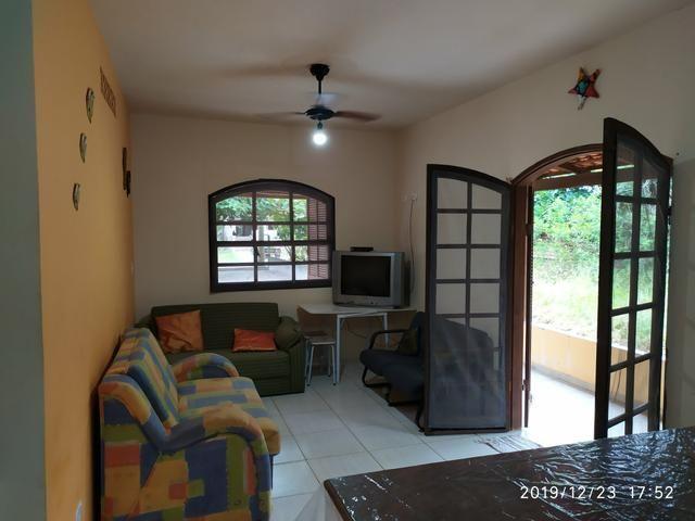 Casa praia de Itapoá/SC - pacote 5 dias por R$ 999,00 + tx limpeza R$150,00 - Foto 11