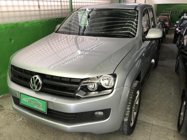 Amarok 2014 4x4 Diesel