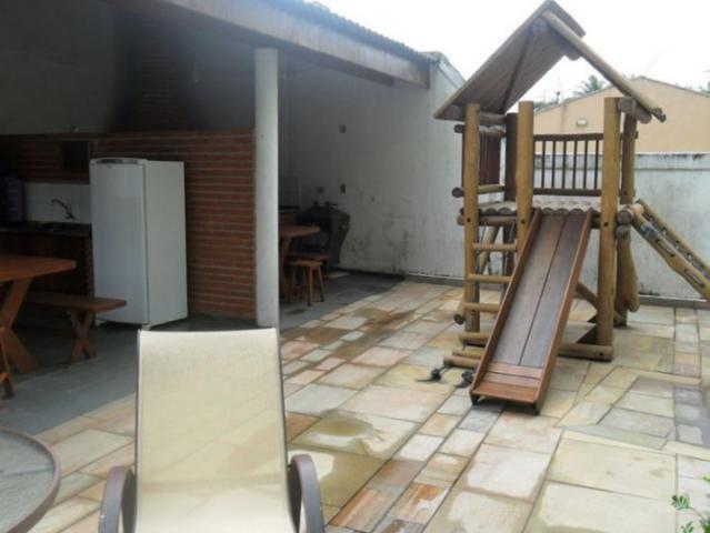 Apartamento à venda com 3 dormitórios em Enseada, Guarujá cod:76853 - Foto 20