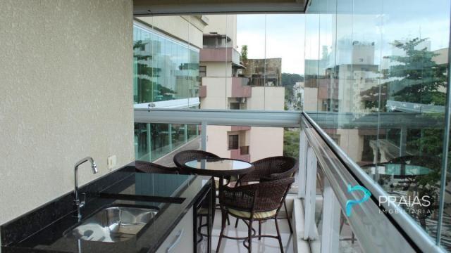 Apartamento à venda com 2 dormitórios em Enseada, Guarujá cod:72641 - Foto 2