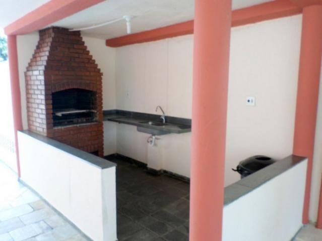 Apartamento à venda com 3 dormitórios em Enseada, Guarujá cod:61822 - Foto 18
