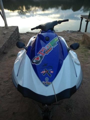 Jet ski - Yamaha Vx 700 - Foto 2