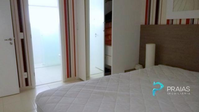 Apartamento à venda com 3 dormitórios em Enseada, Guarujá cod:62051 - Foto 7