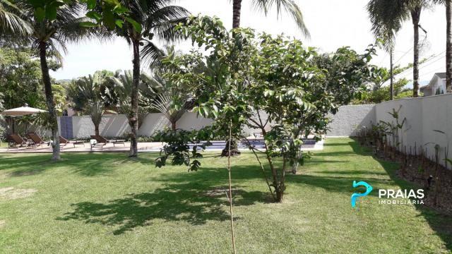 Casa à venda com 5 dormitórios em Jardim acapulco, Guarujá cod:58476 - Foto 7