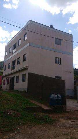 Apartamento em Indaiá C. do Castelo as margens da BR 262 próximo ao trevo. Apenas 95 mil!! - Foto 7