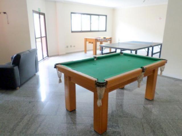 Apartamento à venda com 3 dormitórios em Enseada, Guarujá cod:61822 - Foto 16
