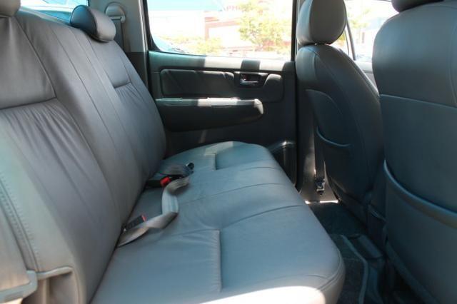 Toyota Hilux Cabine Dupla Hilux 2.7 4x2 CD Srv (Flex) (Aut) 2015 - Foto 10