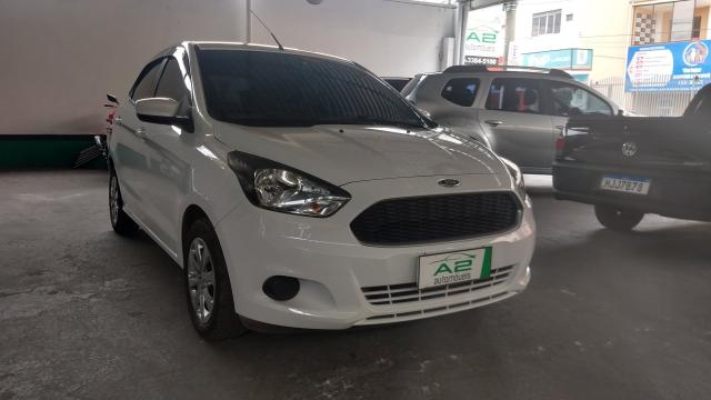 FORD KA 2015/2015 1.0 TI-VCT SE 12V FLEX 4P MANUAL - Foto 3