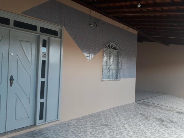 Casa na Regiao Residencial Pinheiros-Aluguel-3 quartos/ amplo terraco - Foto 9
