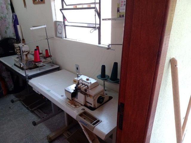 Máquinas de Costura *Aceitamos Cartão - Foto 5