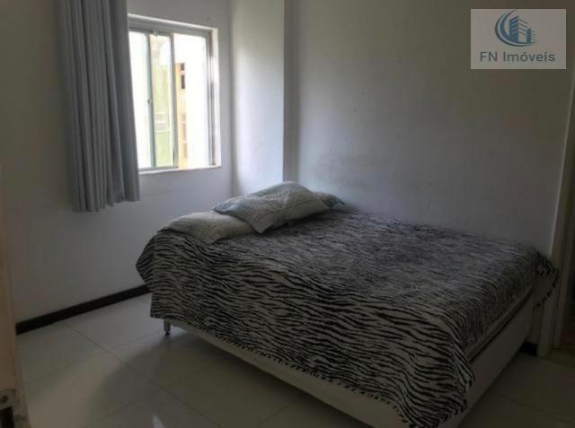 Apartamento para Venda em Salvador, Pituba, 1 dormitório, 1 banheiro, 1 vaga - Foto 3