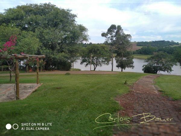 Rural chacara em condomínio no RECANTO DAS ÁGUAS - Bairro Centro em Primeiro de Maio - Foto 12
