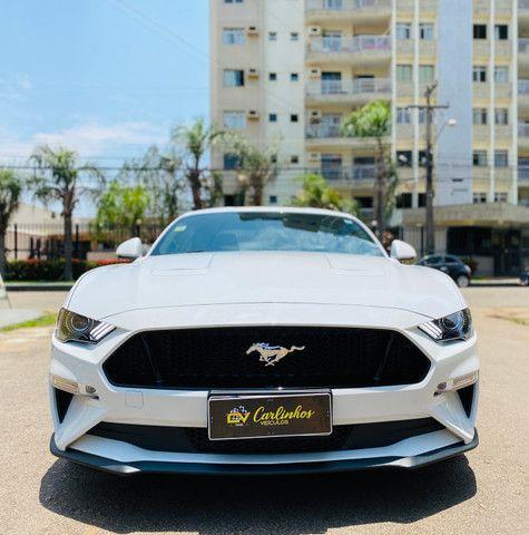 Mustang 5. 0 modelo GT - Foto 10