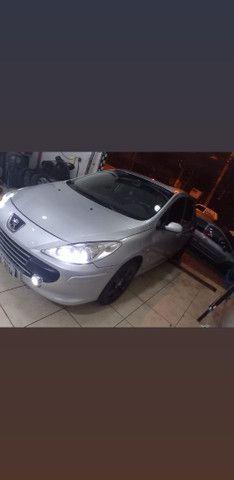 Peugeot 1.6 flex 2009 - Foto 6