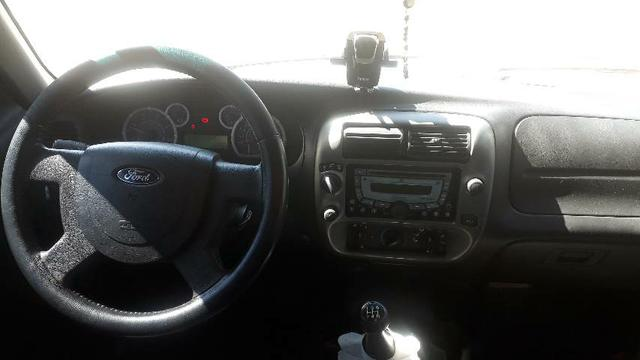 FORD - RANGER LIMITED 4x4  - Foto 14