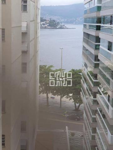 Apto 4 Quartos, 02 suítes e 02 vagas para alugar, 148 m² por R$ 6.000/mês - Icaraí - Niter - Foto 15