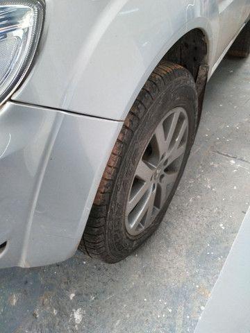 Sucata Pajero TR4 FL 2WD HP- 2012/2013 - Foto 10