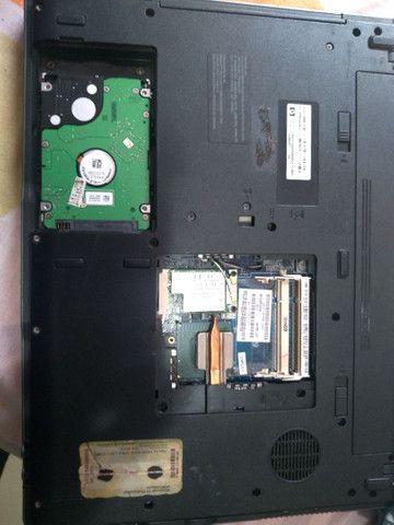 Notebook Hp 530 - Foto 2