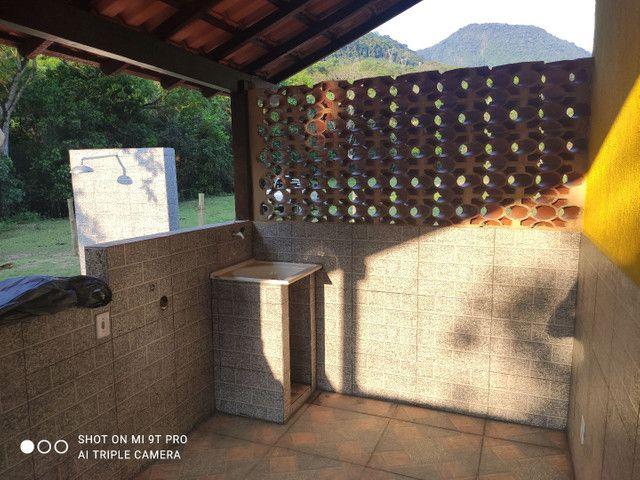 Aluguel de casa pra temporada serra de Bertholdo, cach de Macacu - Foto 8