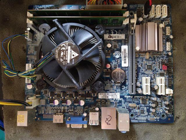 Kit I5 3470 - 8GB - HD500