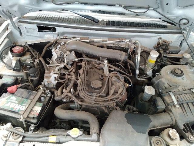 Sucata Pajero TR4 FL 2WD HP- 2012/2013 - Foto 11