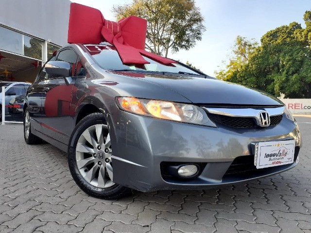 Honda Civic LXL 1.8 2011 - Foto 2