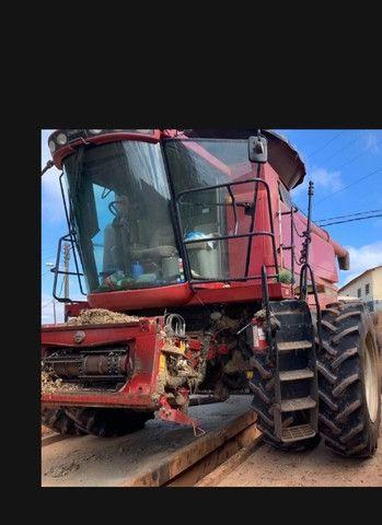 Escolha Sua Maquina Agriculta ou RetroEscavadeira - Foto 2