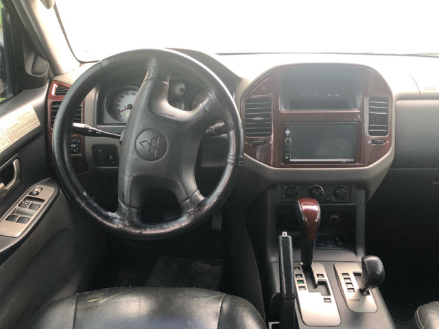 Pajero Full GLS 3.2 Turbo Diesel  - Foto 5
