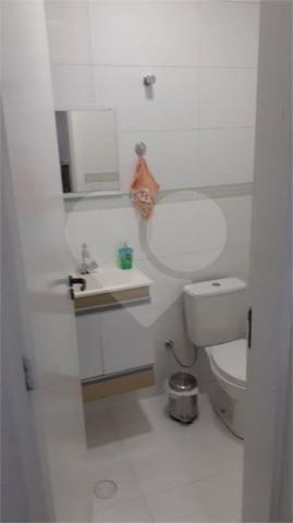 Casa à venda com 3 dormitórios em Mandaqui, São paulo cod:169-IM492319 - Foto 6
