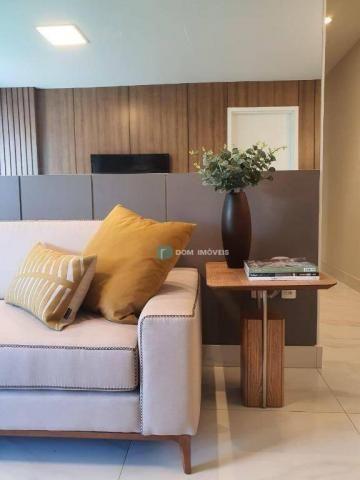 Apartamento com 3 dormitórios à venda, 106 m² por R$ 699.900 - Centro - Juiz de Fora/MG - Foto 6