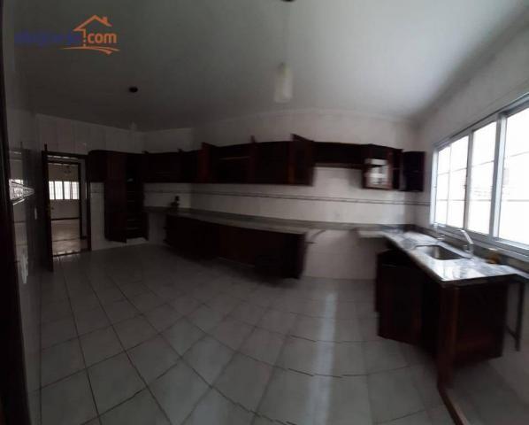 Sobrado com 5 dormitórios à venda, 252 m² por R$ 780.000,00 - Urbanova - São José dos Camp - Foto 19
