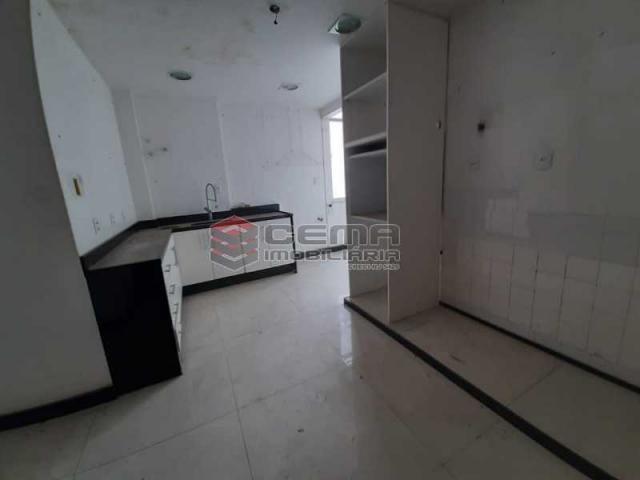 Cobertura à venda com 4 dormitórios em Flamengo, Rio de janeiro cod:LACO40127 - Foto 14