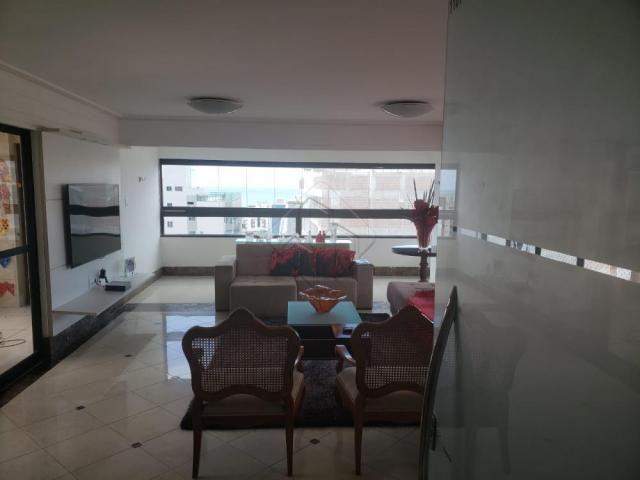 Apartamento à venda com 4 dormitórios em Cabo branco, Joao pessoa cod:V101 - Foto 9
