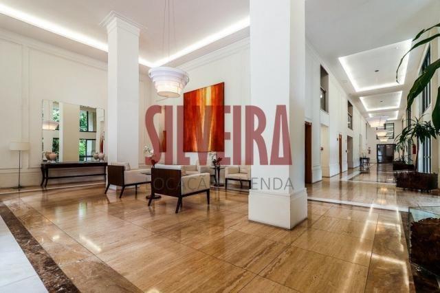 Apartamento para alugar com 1 dormitórios em Petropolis, Porto alegre cod:8469 - Foto 13