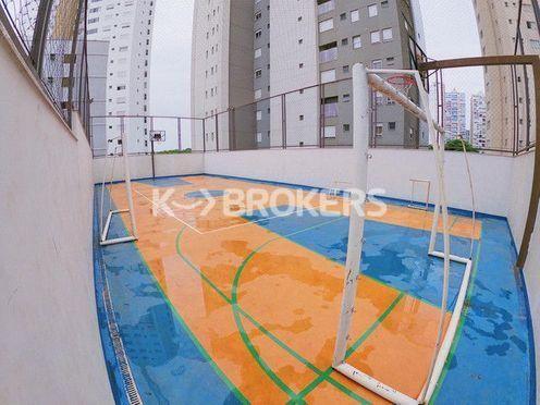 Apartamento Alto Padrão à venda no Jardim Goiás em Goiânia. - Foto 17