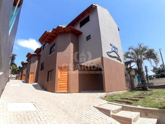 Casa de condomínio à venda com 3 dormitórios em Nonoai, Porto alegre cod:202821 - Foto 11