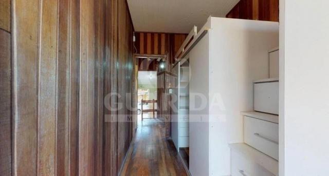 Casa de condomínio à venda com 3 dormitórios em Nonoai, Porto alegre cod:202838 - Foto 9