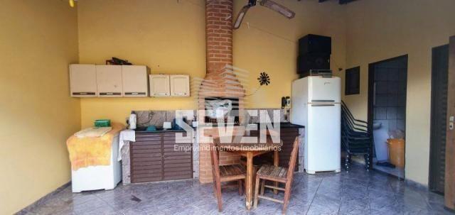 Casa à venda com 3 dormitórios em Parque paulista, Bauru cod:6543 - Foto 3