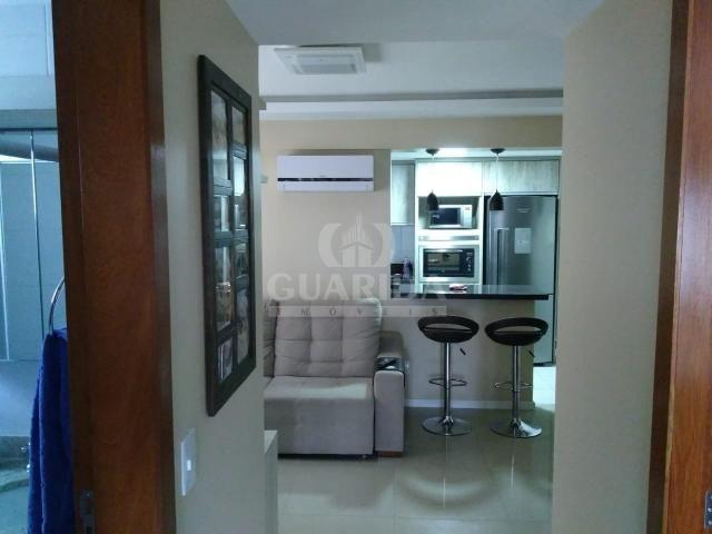 Apartamento à venda com 2 dormitórios em Nonoai, Porto alegre cod:202482 - Foto 4