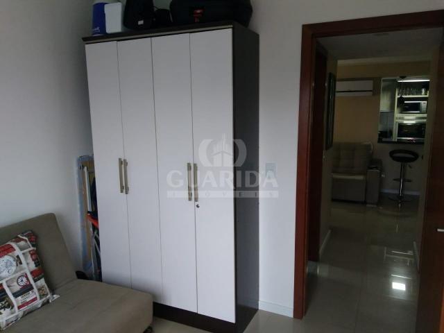 Apartamento à venda com 2 dormitórios em Nonoai, Porto alegre cod:202482 - Foto 12
