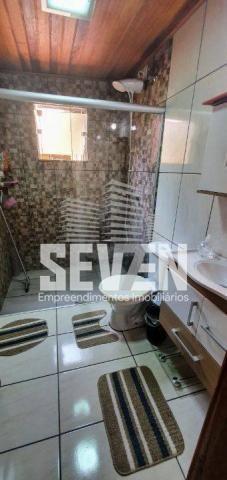 Casa à venda com 3 dormitórios em Parque paulista, Bauru cod:6543 - Foto 20