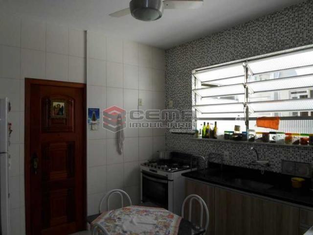 Apartamento à venda com 3 dormitórios em Flamengo, Rio de janeiro cod:LACO30116 - Foto 13