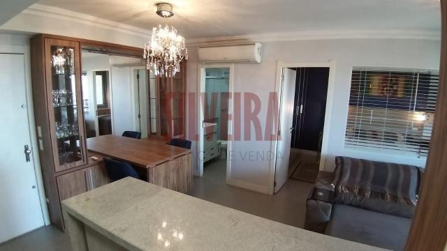 Apartamento para alugar com 1 dormitórios em Petropolis, Porto alegre cod:8469 - Foto 7