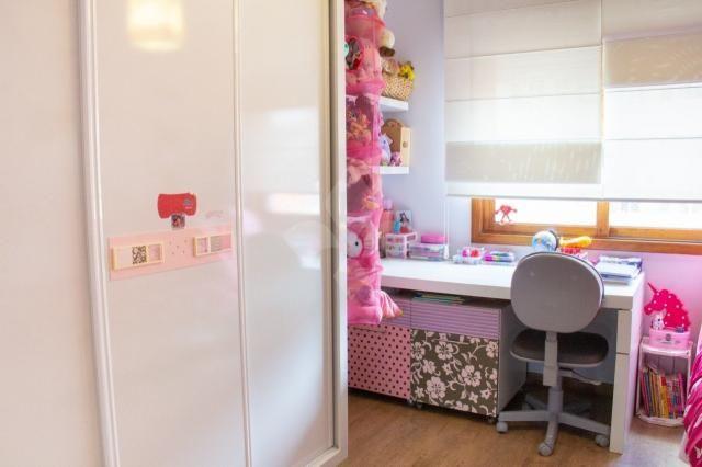 Apartamento à venda com 3 dormitórios em Jardim lindóia, Porto alegre cod:8548 - Foto 15