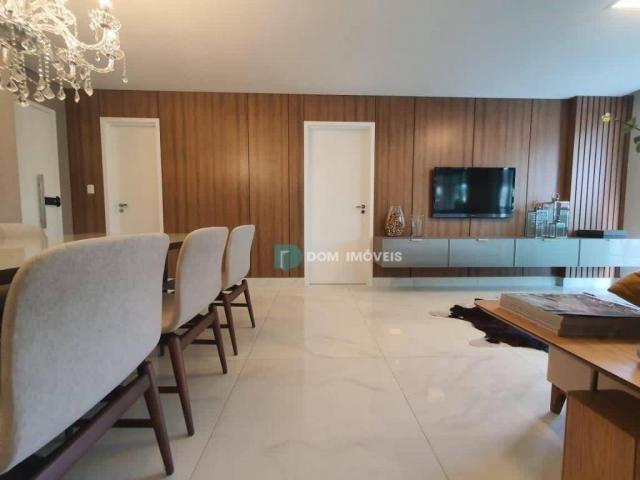 Apartamento com 3 dormitórios à venda, 106 m² por R$ 699.900 - Centro - Juiz de Fora/MG - Foto 7
