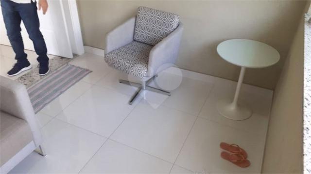 Casa à venda com 3 dormitórios em Mandaqui, São paulo cod:169-IM492319 - Foto 7